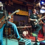 Whistler Punk Rock Fundraiser